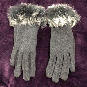 Accessories - Gloves Size 8.5